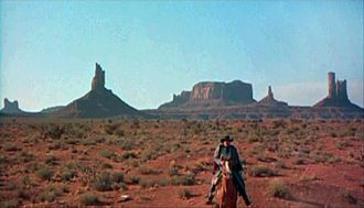 John Ford - The Searchers (1956)