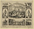 The shackle broken - by the genius of freedom - lith. & print by E. Sachse & Co.. LCCN2003690777.jpg