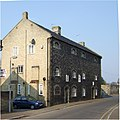 Thetford Gaol House - geograph.org.uk - 385542.jpg