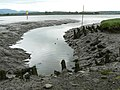 This once was a harbour - geograph.org.uk - 199539.jpg