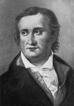 Thomas Johann Seebeck - Image: Thomas Seebeck