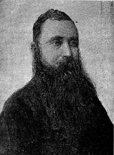 Thomas Fergus