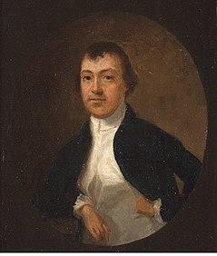 Thomas Mann Randolph Jr. American politician, son-in-law of Thomas Jefferson