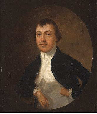 Thomas Mann Randolph Jr. - Image: Thomas Mann Randolph