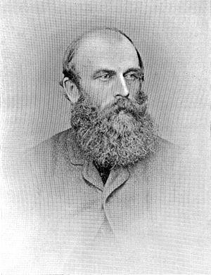 Strangeways Research Laboratory - Thomas Strangeways, founder of the Strangeways Research Laboratory