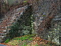 Thomas Viaduct Buttress & Stairway (Elkridge, MD).jpg