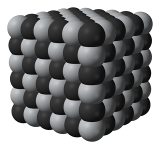 Carbide Inorganic compound group