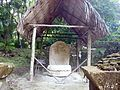 Tikal Stela 19 and Altar 6, Group R.jpg