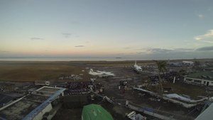 File:Timelapse of Tacloban Flightline.ogv