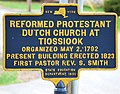 Tiossiook Dutch Church Historic Marker.jpg