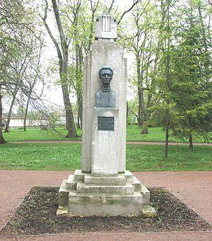 Rudolf Tobias - Image: Tobias.IMG 0843