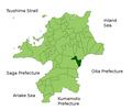 Toho in Fukuoka Prefecture.png