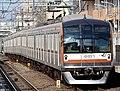 Tokyo metro 10000 kei Fliner.JPG