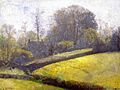 Tom Roberts, 1921 - Springtime in Sussex.jpg