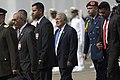 Toma de Posesión de Presidente de Venezuela, Nicolas Maduro. (46701950541).jpg
