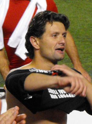 Tomasz Radzinski - Image: Tomasz Radzinski