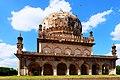 Tomb of Abdullah Quli Qutb Shah.jpg