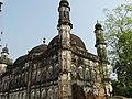 Tomb of Nawab Sharfaraz Khan at Naginabagh Murshidabad.jpg
