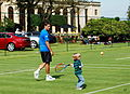 Tommy Robredo auditioning for a hitting partner.jpg