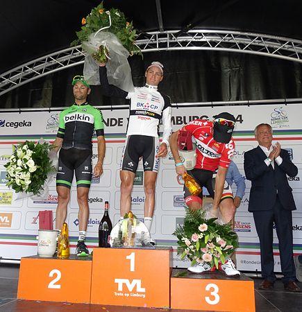 Tongeren - Ronde van Limburg, 15 juni 2014 (G29).JPG