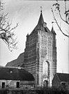 toren na de restauratie - sprang - 20203423 - rce