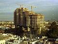 Torres Ala en construcción en los años ´70..jpg