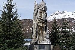 Totem in Valdez, Alaska.jpg