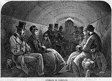 متروی لندن، قدیمی ترین شبکه قطار شهری جهان است.
