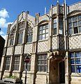 Town Hall and Trinity Guildhall - panoramio.jpg