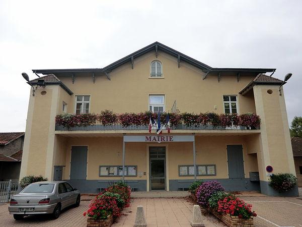 Photo de la ville Montellier