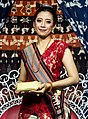 Traditional clothes The women on the eastern Indonesian island of Sumba.jpg