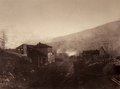 Train station with train and coal depot by Gustave Le Gray.tif