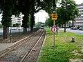 TramBrussels ligne23 Pétillon versHeysel4.JPG