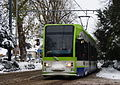Tram in Addiscombe Road (5237338517).jpg
