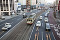 Tram in Kochi, Shikoku.jpg