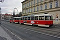 Tram in Prague Czech Republic -jns001.jpg