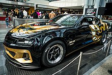 New Trans Am >> Pontiac Firebird Wikipedia