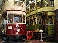Transport Museum, Taylor Street - geograph.org.uk - 220656.jpg