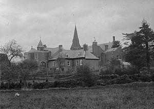Trefeca - Trefecca College, 191?
