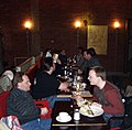 Treffen der Wikipedianer Ruhrgebiet Jan 2006 - Hauptschalthaus 1.jpg