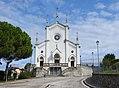 Treppo Grande, UD - Vendoglio - Pfarrkirche v S.jpg