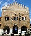Treviso - Palazzo dei Trecento - Foto di Paolo Steffan.jpg