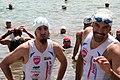 Triathlon - Lago del Salto 2013 (9380081398).jpg