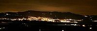 Triengen at night 2006.jpg