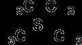 Trifluoromethyltrimethylsilane.png