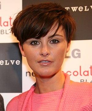 Trish Goff - Goff in 2009