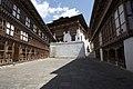 Trongsa Dzong buildings.jpg