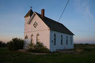 Trossachs, Saskatchewan Hamlet in Saskatchewan, Canada
