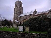 Trunch Church 10 Nov 2007 (6).JPG