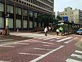Tsukimachi Station 20150926.JPG